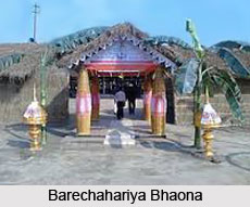 Barechahariya Bhaona, Sonitpur District, Assam
