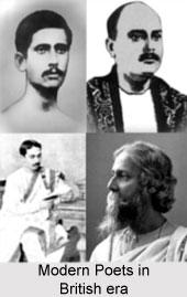 Bengali Poetry in Early Twentieth Century