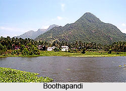 Boothapandi, Tamil Nadu