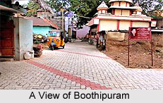 Boothipuram, Theni District, Tamil Nadu