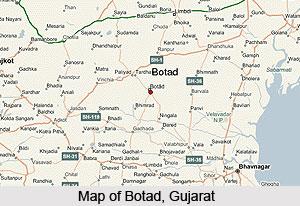 Botad, Bhavnagar District, Gujarat