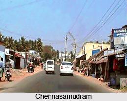 Chennasamudram, Erode District, Tamil Nadu