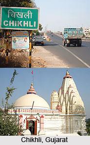 Chikhli, Navsari, Gujarat