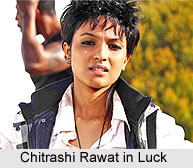 Chitrashi Rawat, Indian Actress
