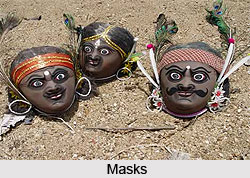 Clay Crafts of Jharkhand