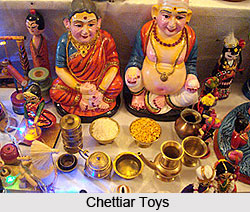 Clay Crafts of Tamil Nadu