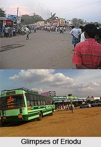 Eriodu, Tamil Nadu