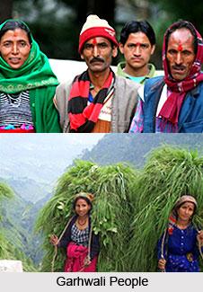 Garhwali People