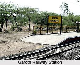 Garoth, Madhya Pradesh