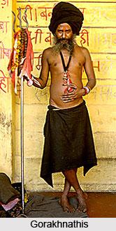 Gorakhnathi Yogis