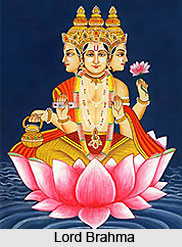 Hiranyagarbha,  Name Of Brahma