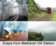History of Matheran