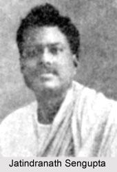 Jatindranath Sengupta, Bengali Poet