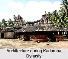 Kadamba Architecture
