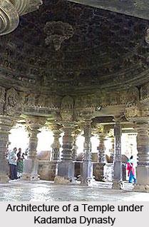 Kadamba Dynasty in Hangal