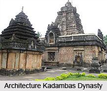 Kadambas of Banavasi , Karnataka