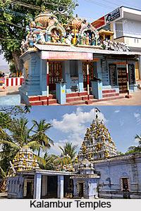 Kalambur, Tamil Nadu