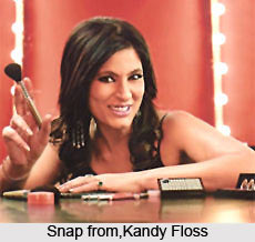 Kandy Floss , Indian Comedy Serial