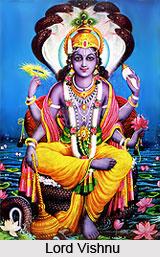 Kaustabha, Vishnu's Ornament