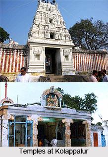 Kolappalur, Tamil Nadu
