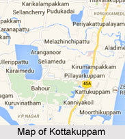 Kottakuppam, Tamil Nadu