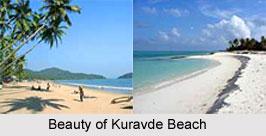 Kuravde Beach, Maharashtra