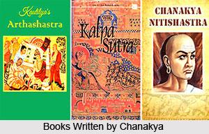 Literature during Mauryan Empire
