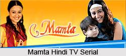 Mamta, TV Serial