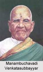 Manambuchavadi Venkatasubbayyar