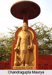 Maurya Empire