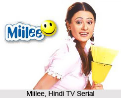 Miilee , TV Serial