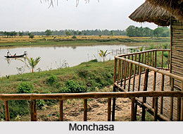 Monchasha, East Midnapore District, West Bengal