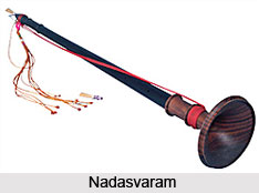Nadasvaram, Wind Instrument in India