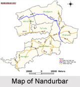 Nandurbar, Nandurbar district, Maharashtra