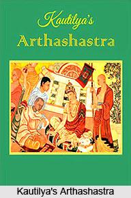 Origin of Arthashastra