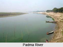 Padma River, Indian River