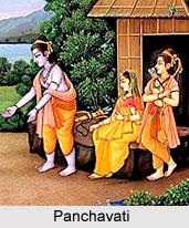 Panchavati, Mythological Valley