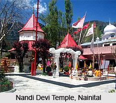 Pilgrimage Destinations of Gorakhnathis