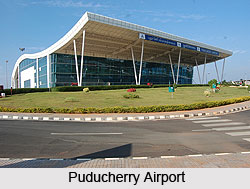 Puducherry Airport, Puducherry