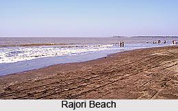 Rajori Beach, Maharashtra