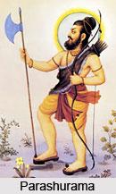 Rama, Parashurama