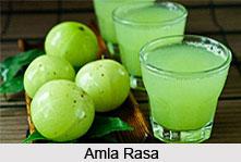 Rasa in Indian Food