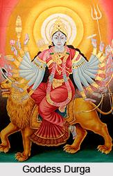 Rudrani, Wife Of Rudra Dhritavrata