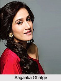 Sagarika Ghatge, Bollywood Personality