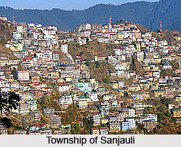 Sanjauli, Shimla District, Himachal Pradesh