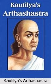 Saptanga Theory in Arthashastra