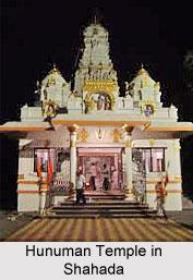 Shahada, Nandurbar district, Maharashtra