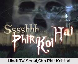 Shh Phir Koi Hai , TV Serial