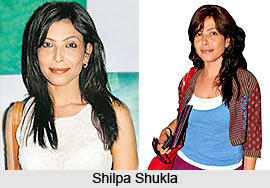 Shilpa Shukla, Indian Actress