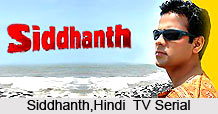 Siddhanth, TV Serial